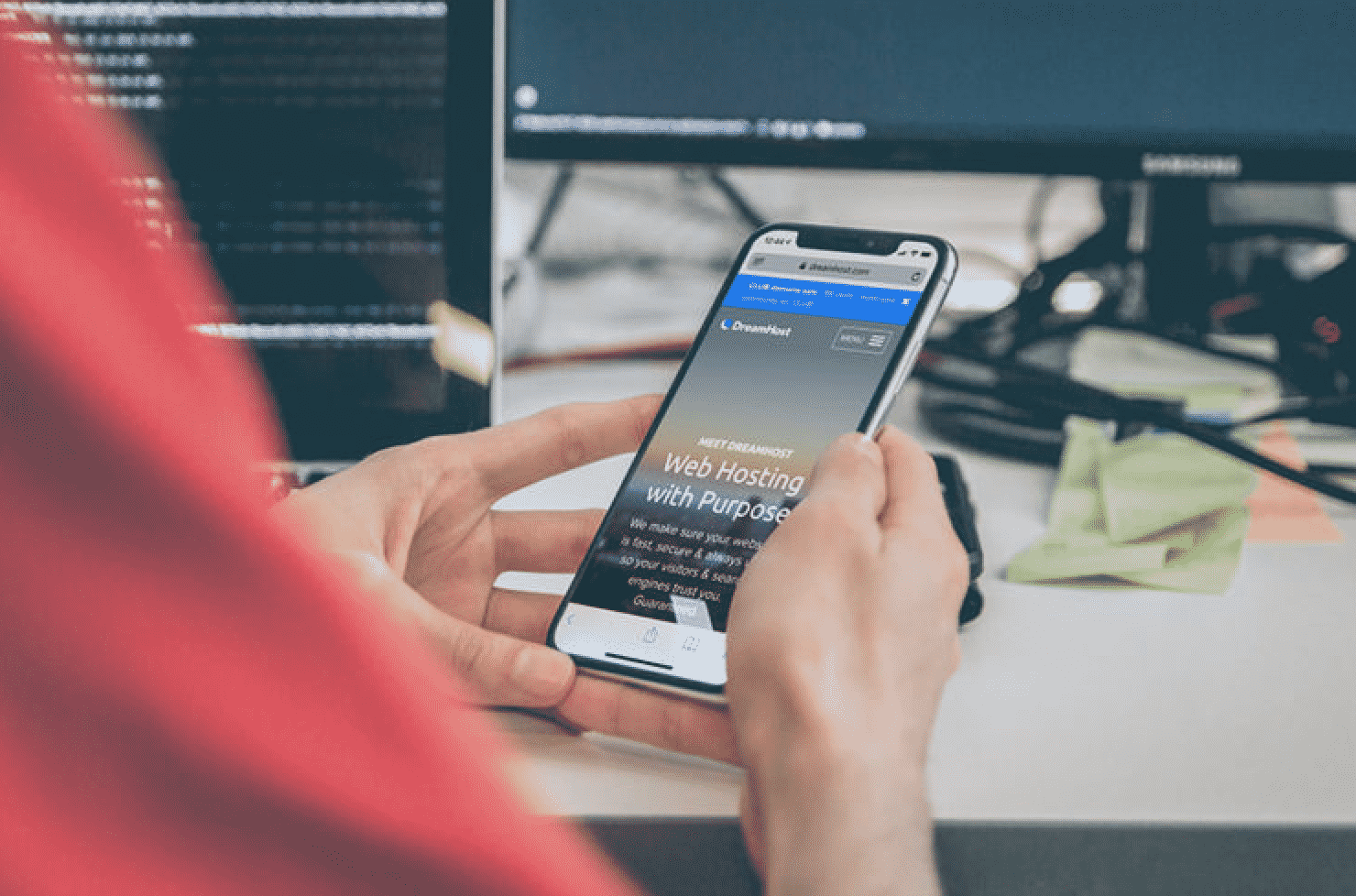 Why You Should Optimize Your Business Website For Mobile
