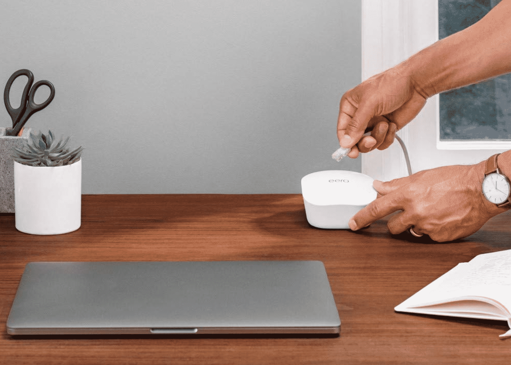 Your Home Wi-Fi Can Get Better With The Eero Mesh System, Now $50 Off