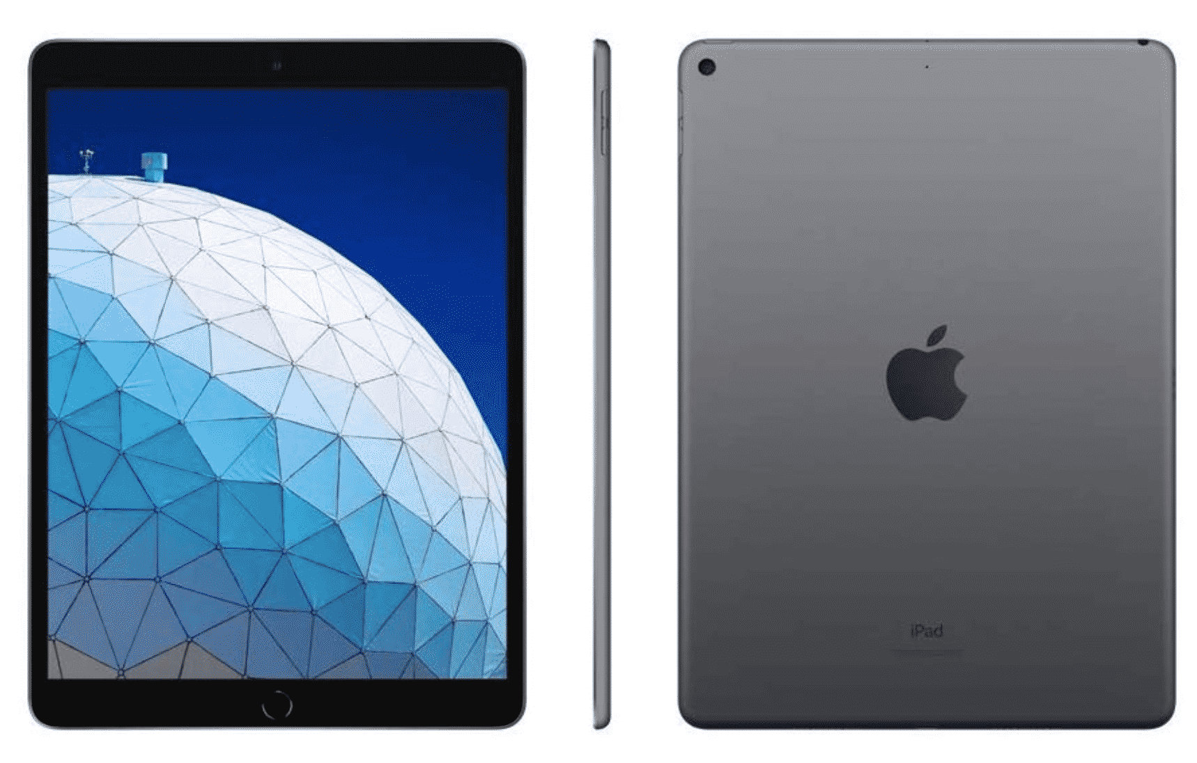 iPad Air Price Drops to Just $459
