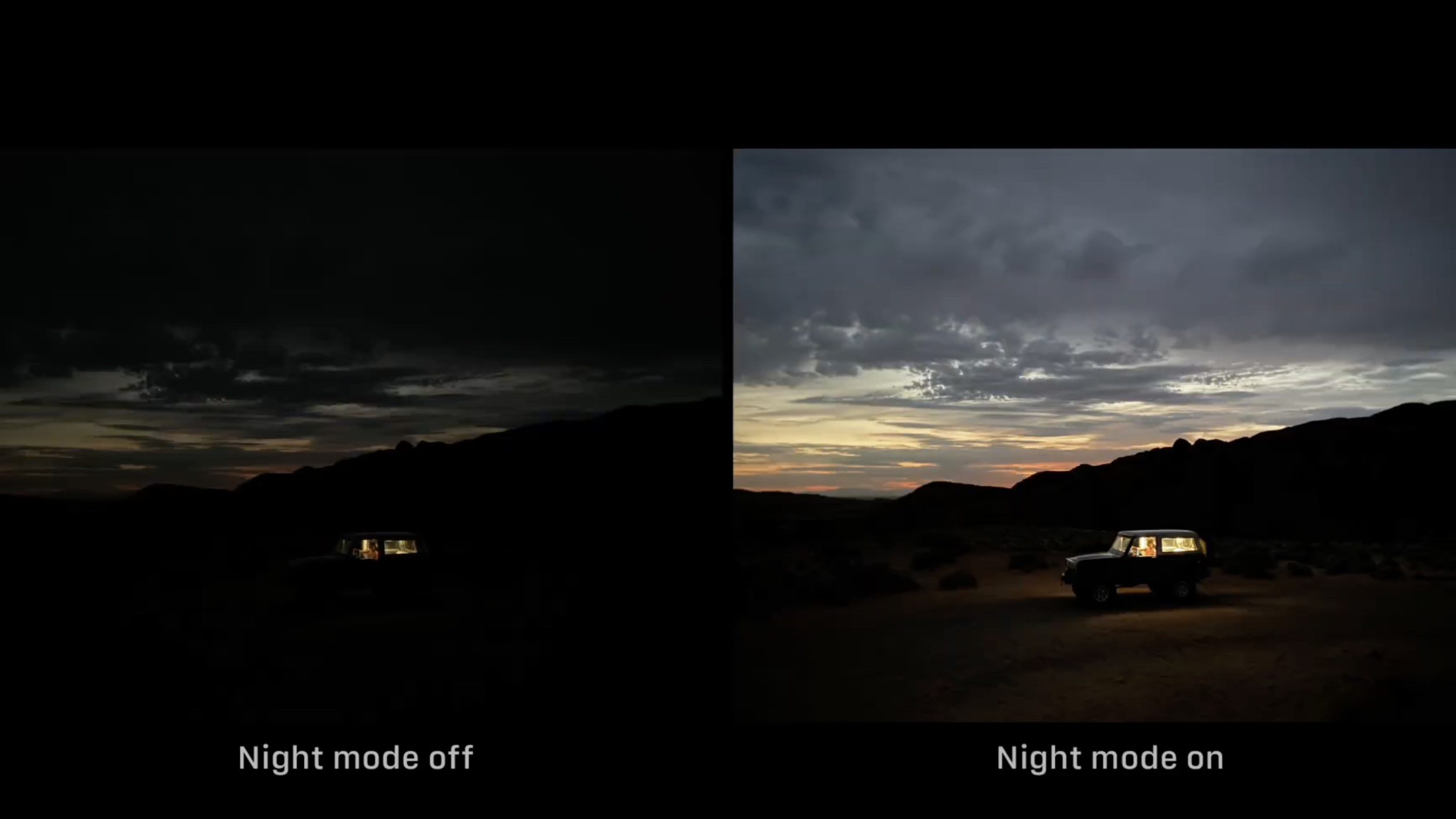 iPhone 11 Pro and 11 Night Mode Featured in Apple's Newest Video