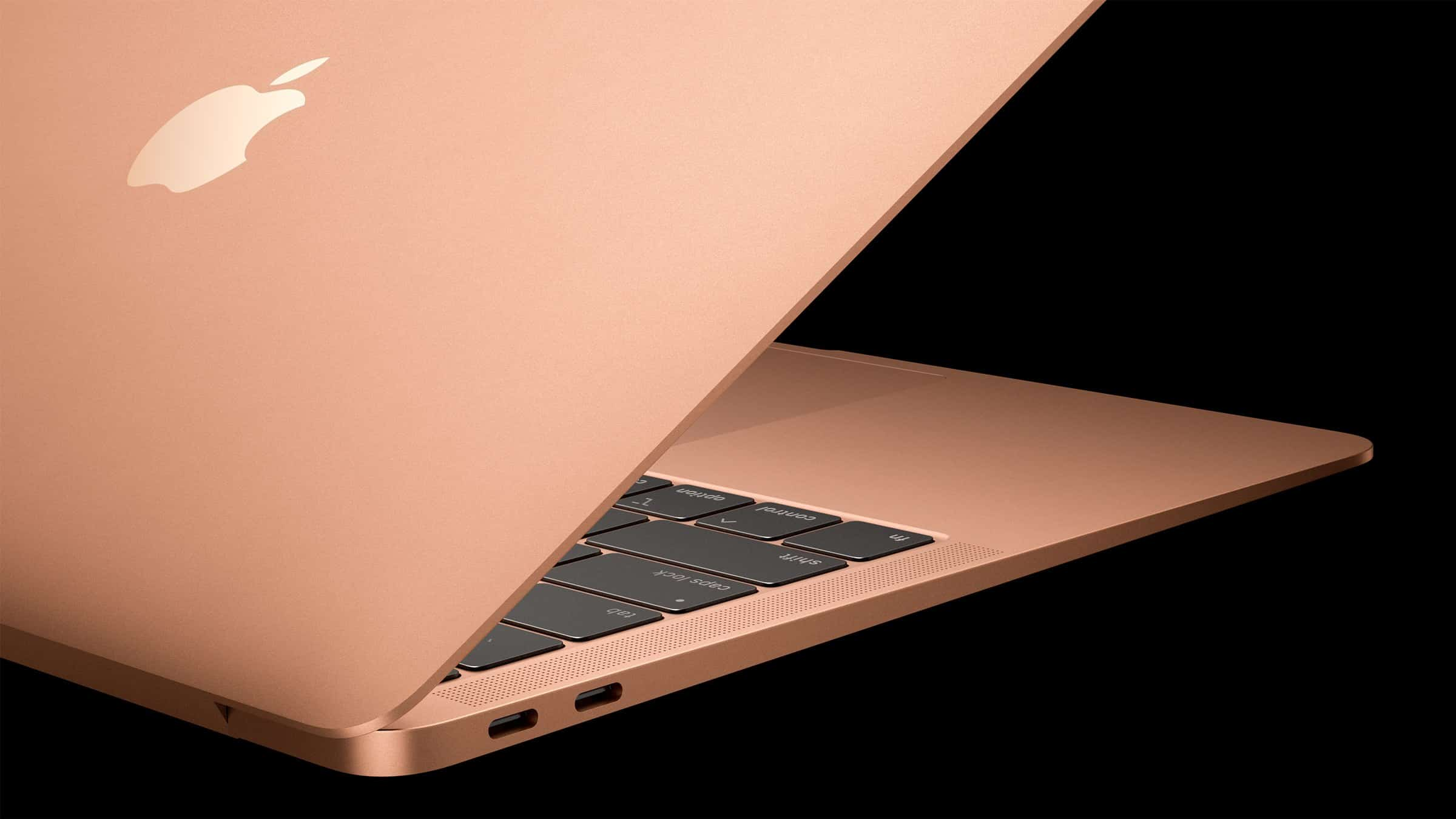 Buy the MacBook Air (256GB) on Amazon for $999 1