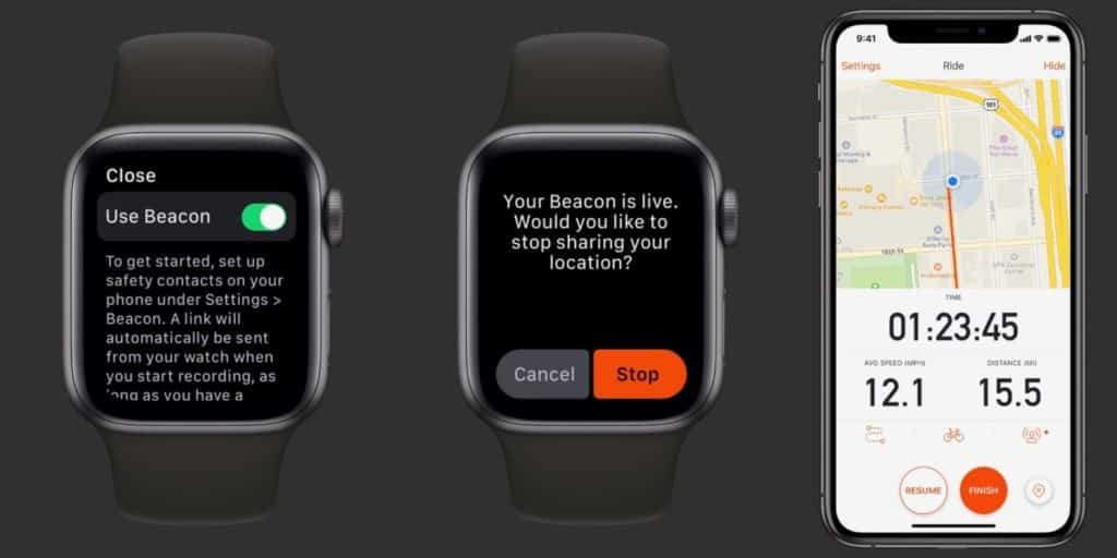 Strava can now sync with Apple Watch and iPhone 1