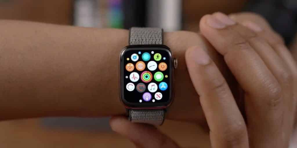 watchOS 6.1.3 Update Released