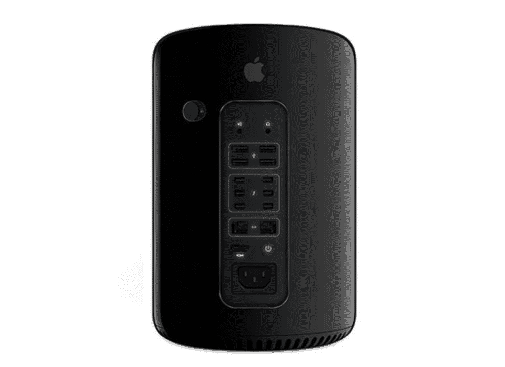 The certified refurbished Apple Mac Pro 3.7Ghz with 16 GB RAM is now 60% off