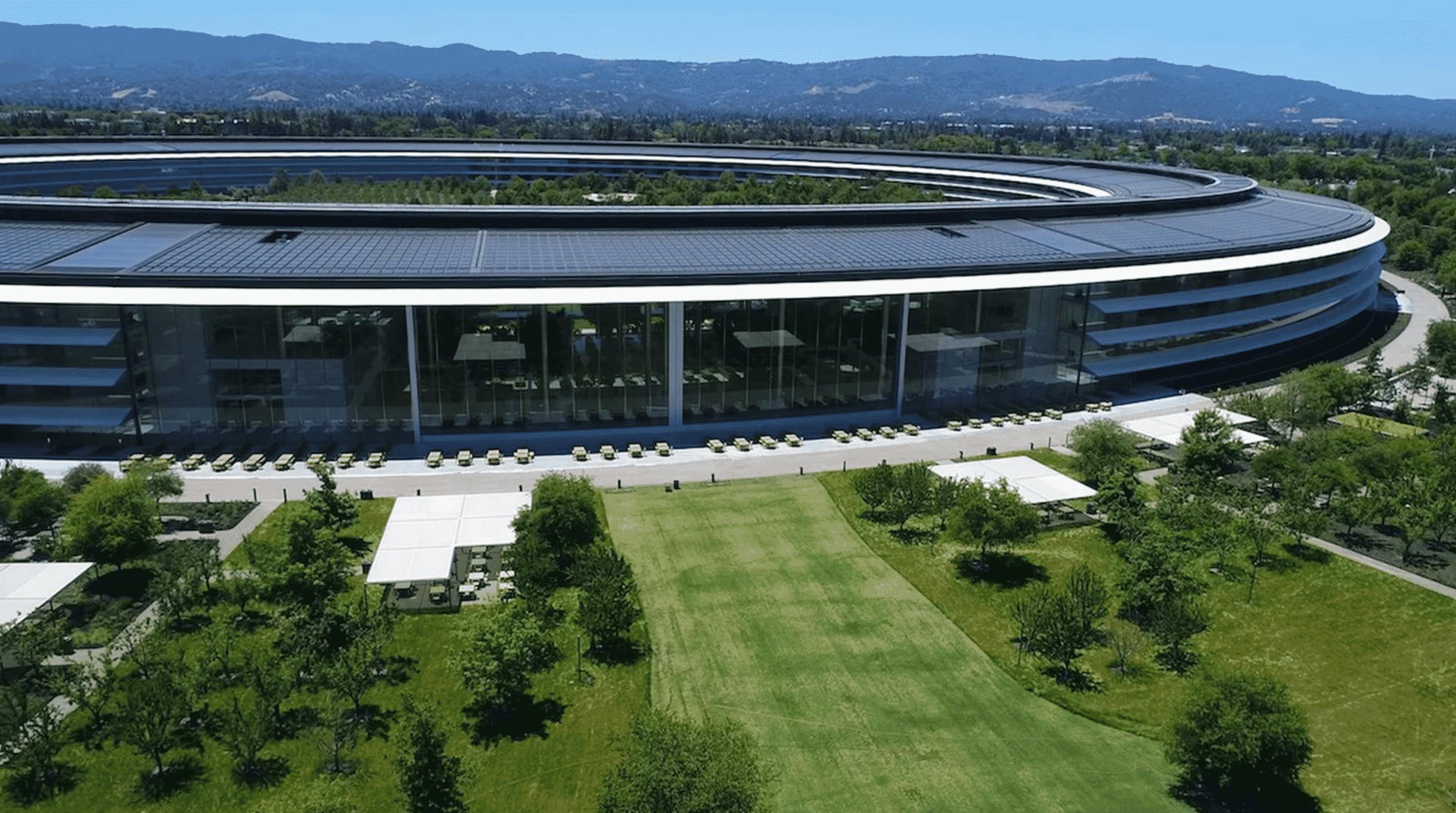 Apple postpones March event due to Coronavirus outbreak