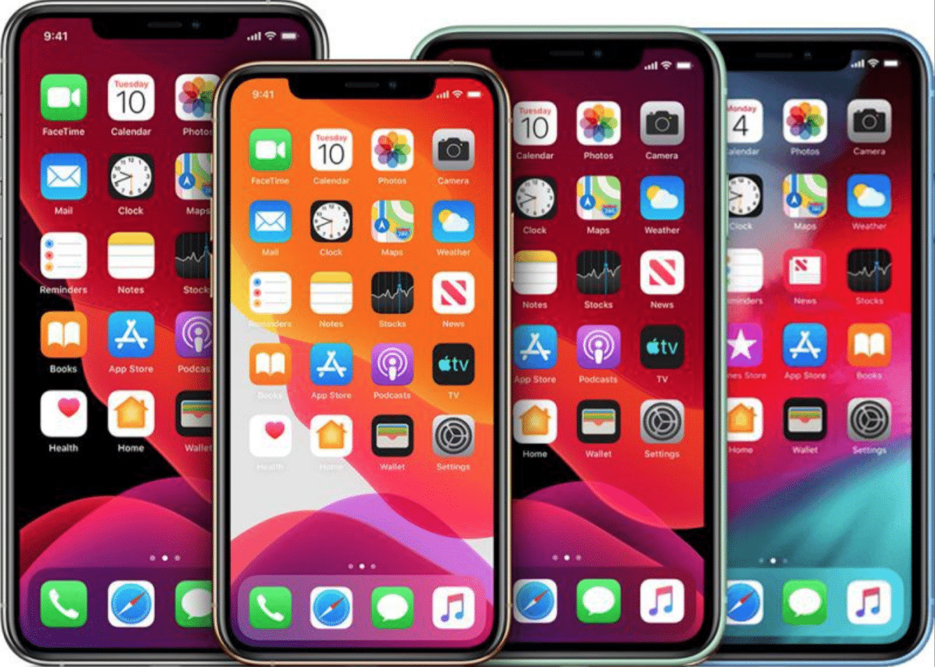Apple's 5G iPhones Launch Might Delay Due to Apple's Travel Restrictions