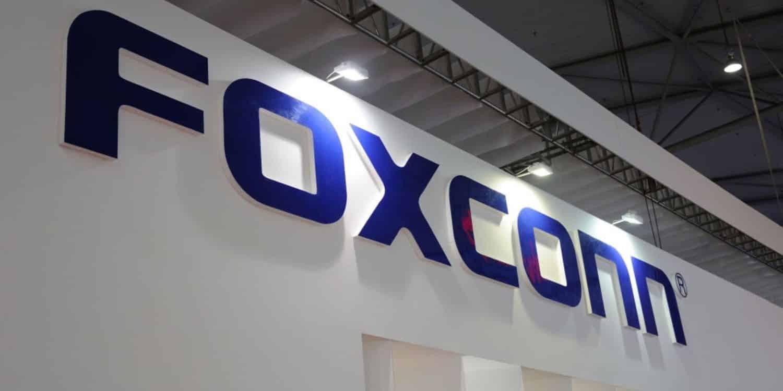 Foxconn, the Apple's Major Vendor, Says Revenue in Feb Dropped $1.6B
