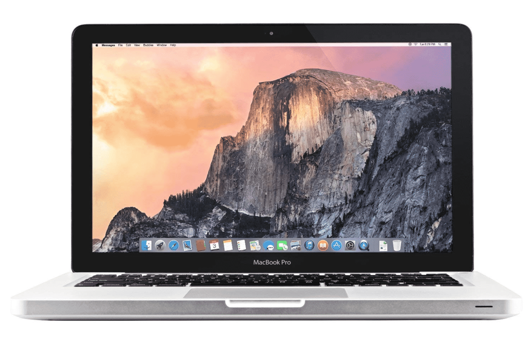 Huge 72% Discount on Refurbished Apple MacBook Pro MD101LL/A