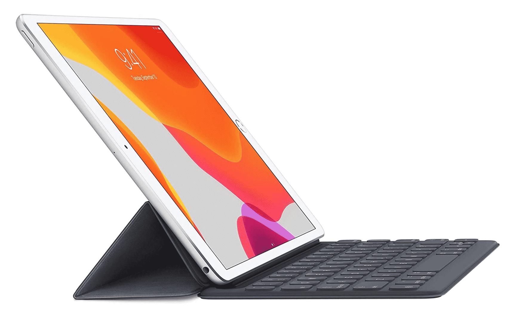 Smart Keyboard for iPad and iPad Air