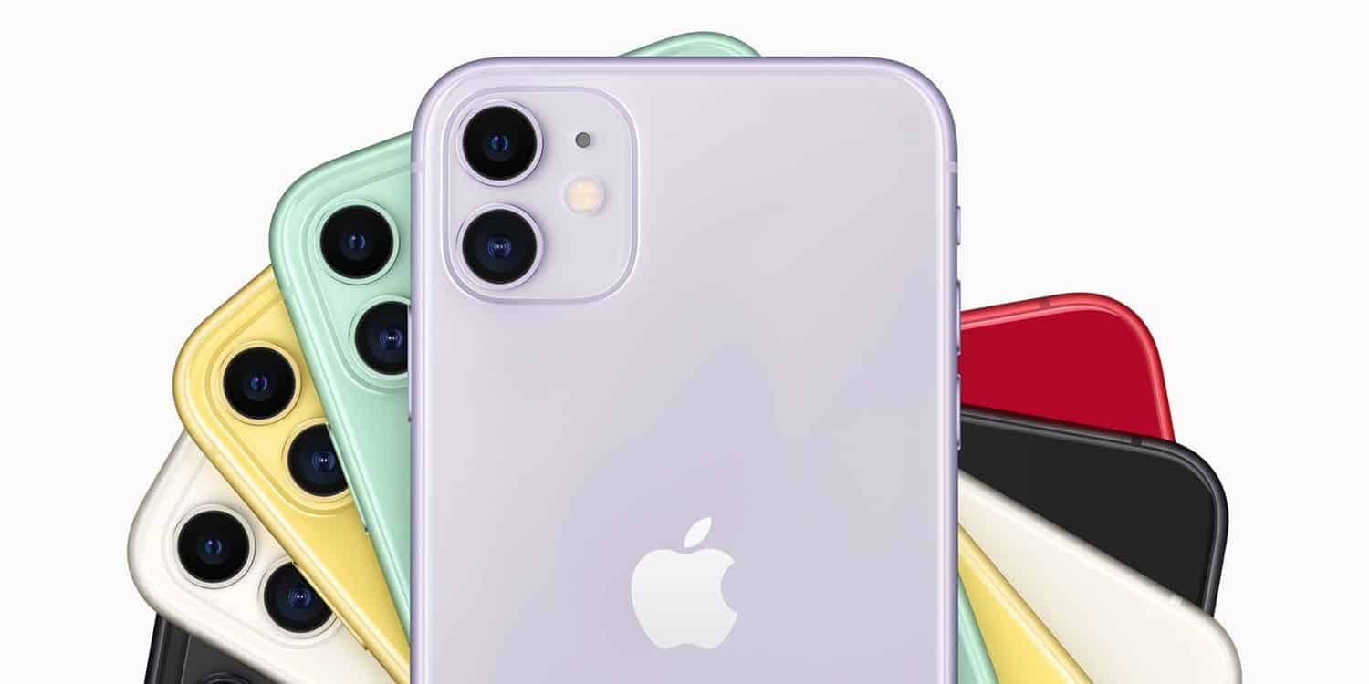 Supply of iPhone 11 is Starting to Get Low in New York