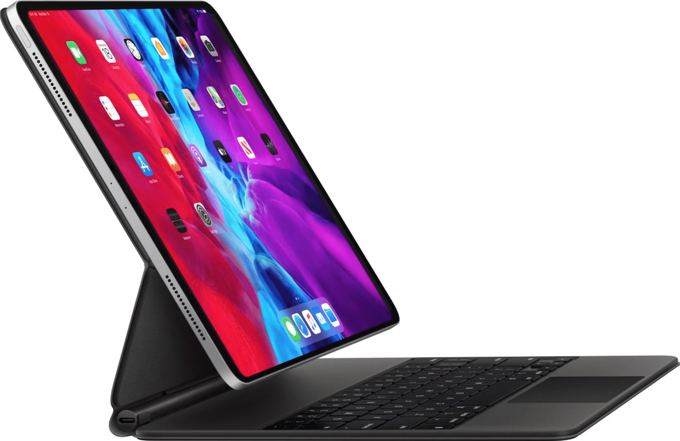 Magic Keyboard for iPad Pro to hit stores in May
