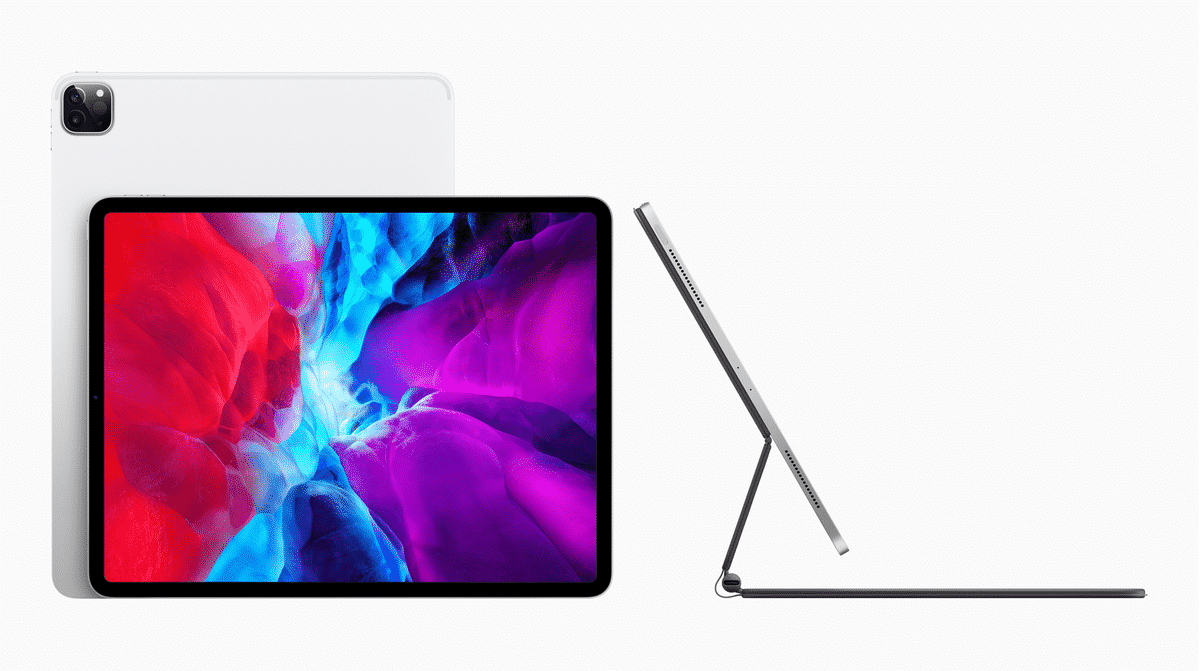 Why did Apple not use A13 chip in latest iPad Pro?