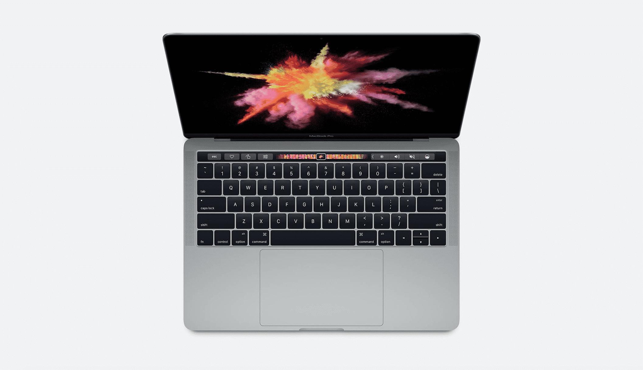 13-inch MacBook Pro