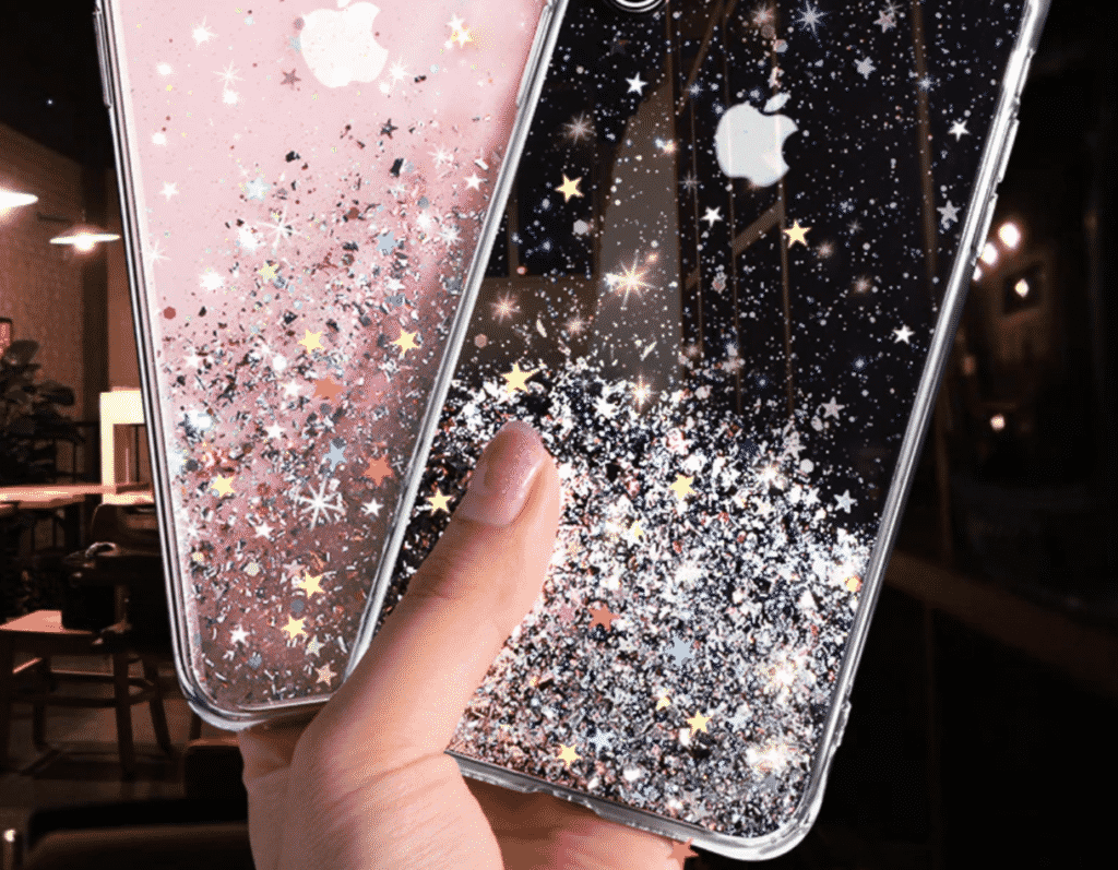 Luxury Bling Case for iPhone SE 2020