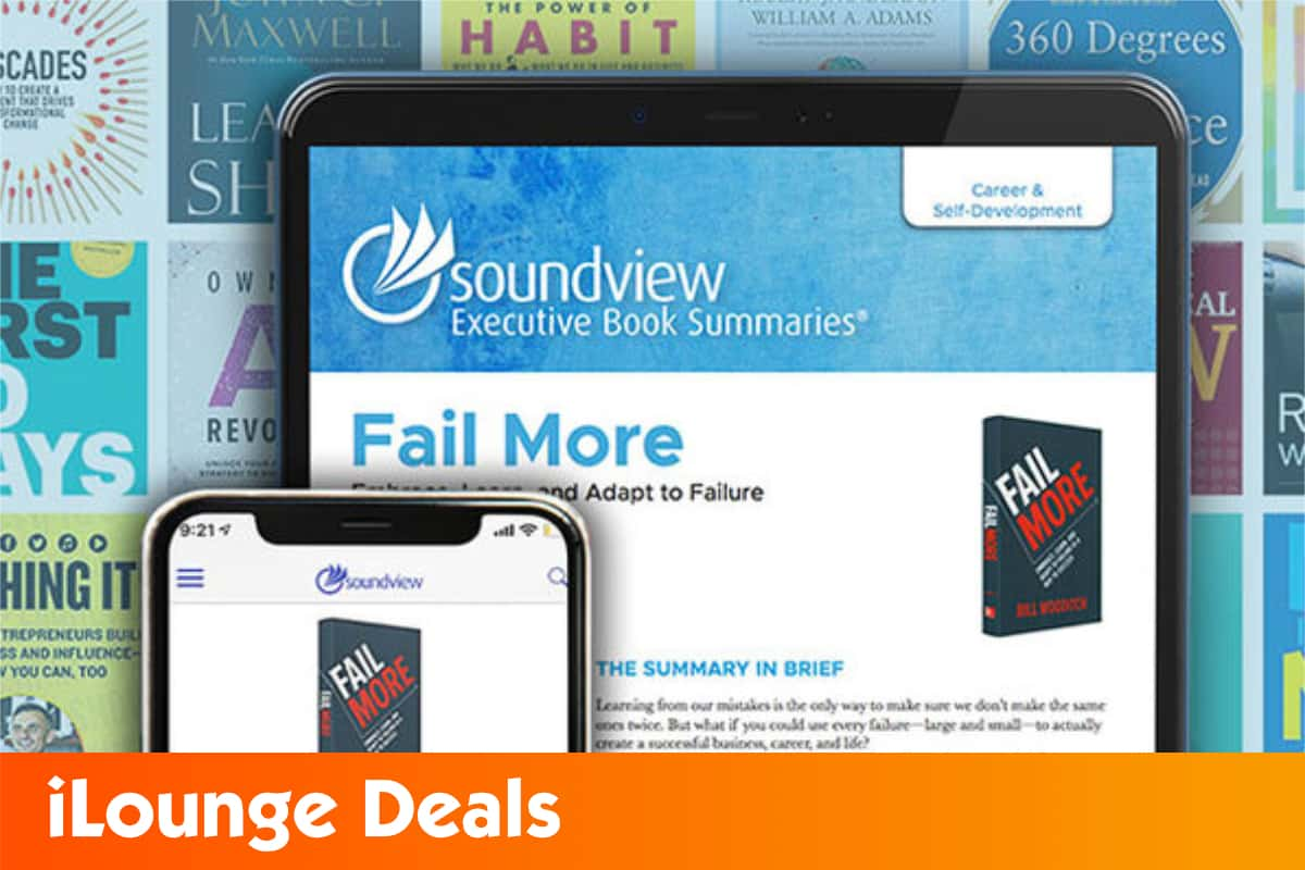 get 49  off on the soundview executive book summaries