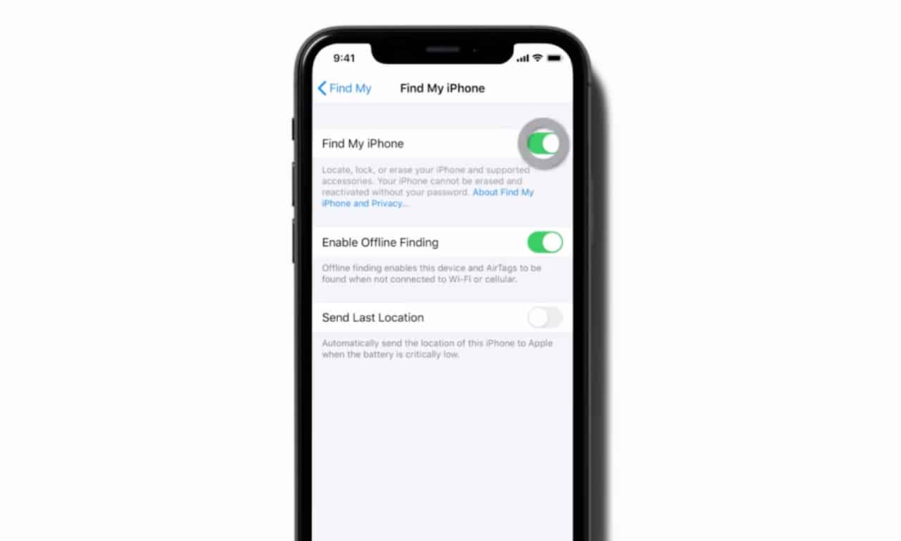 AirTags: Apple's Bluetooth enabled tags