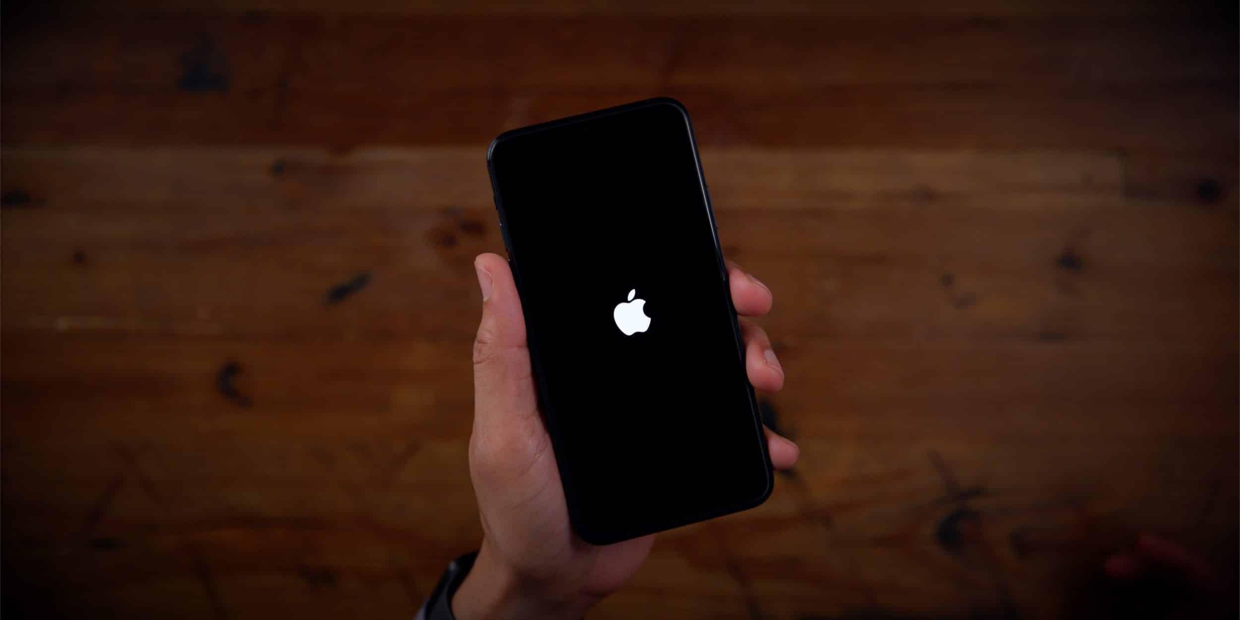 iPadOS and iOS 13.4.5