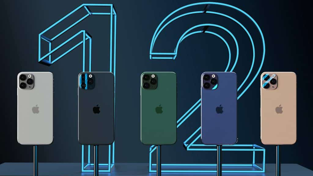 iPhone 12: Everything you need to know!