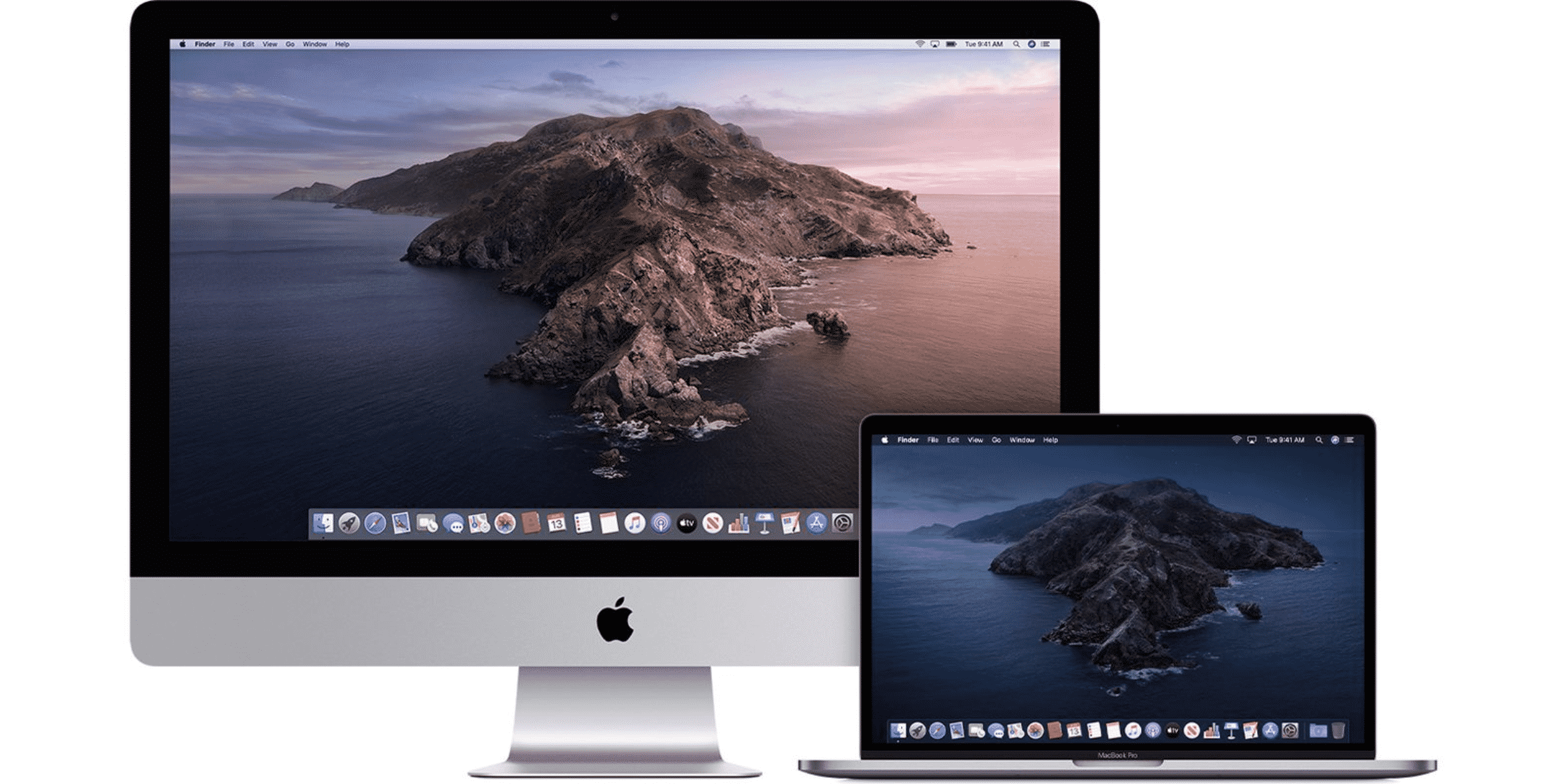 macOS 10.15.4