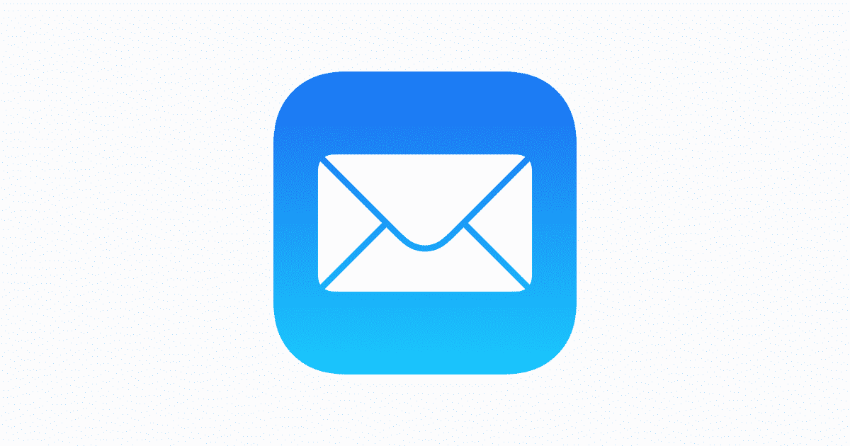 Apple's Mail app on iPhone is not safe: Research
