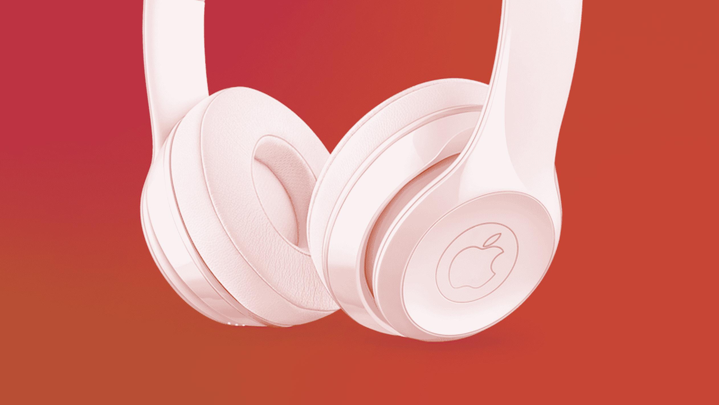 AirPods Studio Headphones