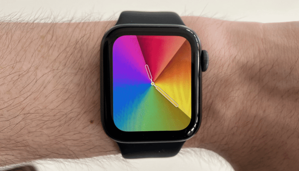 New Apple Watch faces in watchOS 6.2.5 developer beta