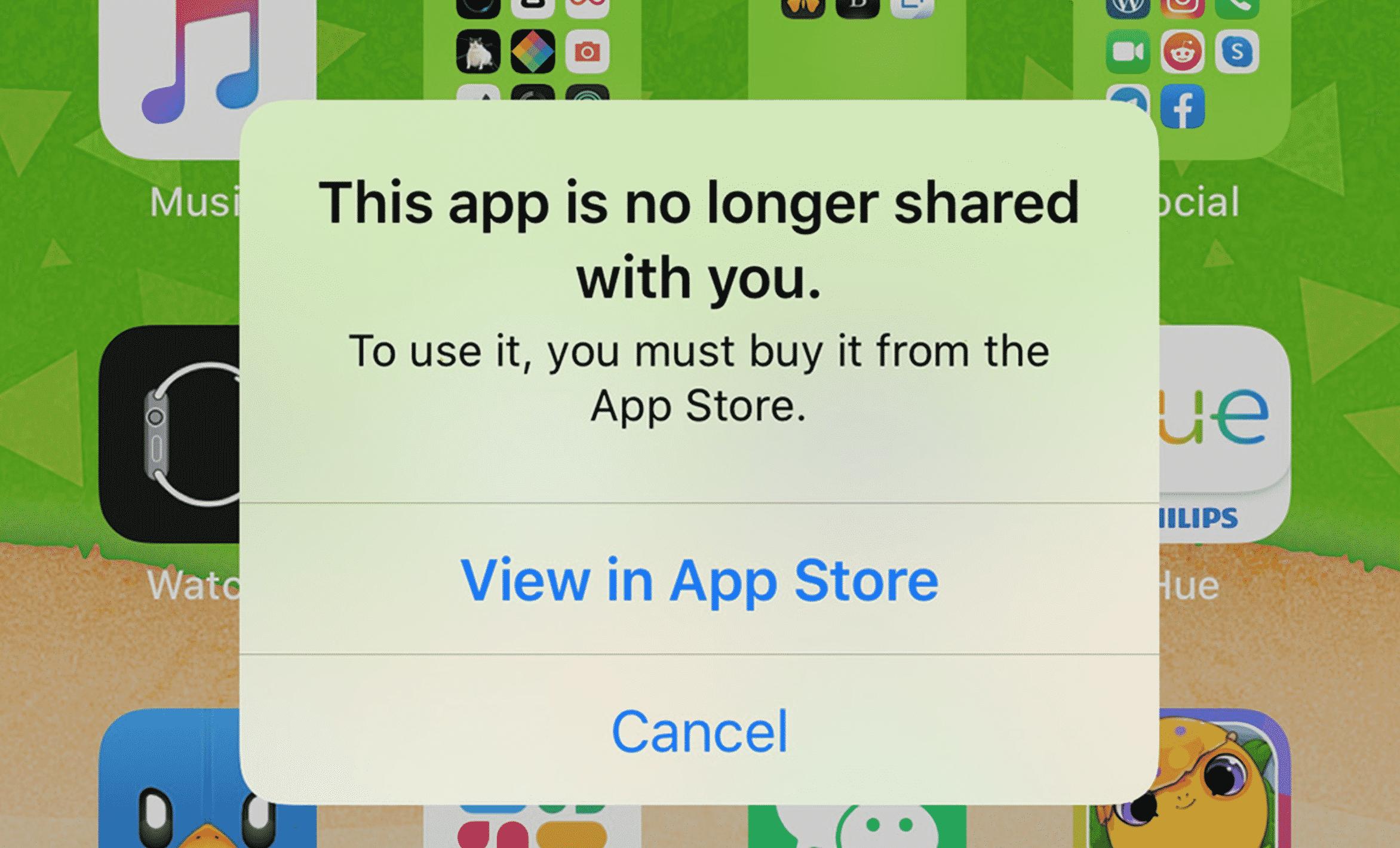 Bug Fixed says Apple
