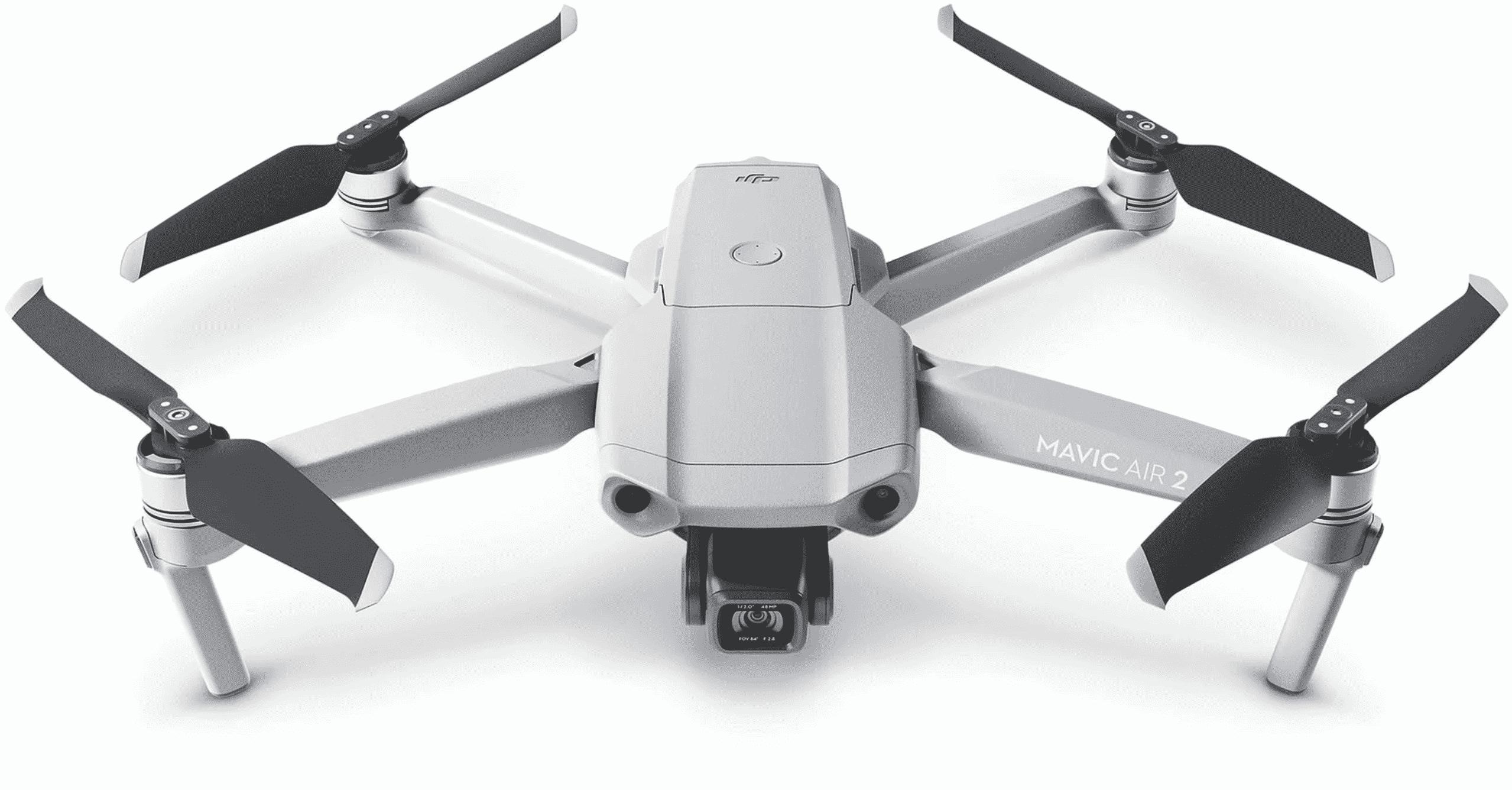 DJI's Mavic Air 2 drone