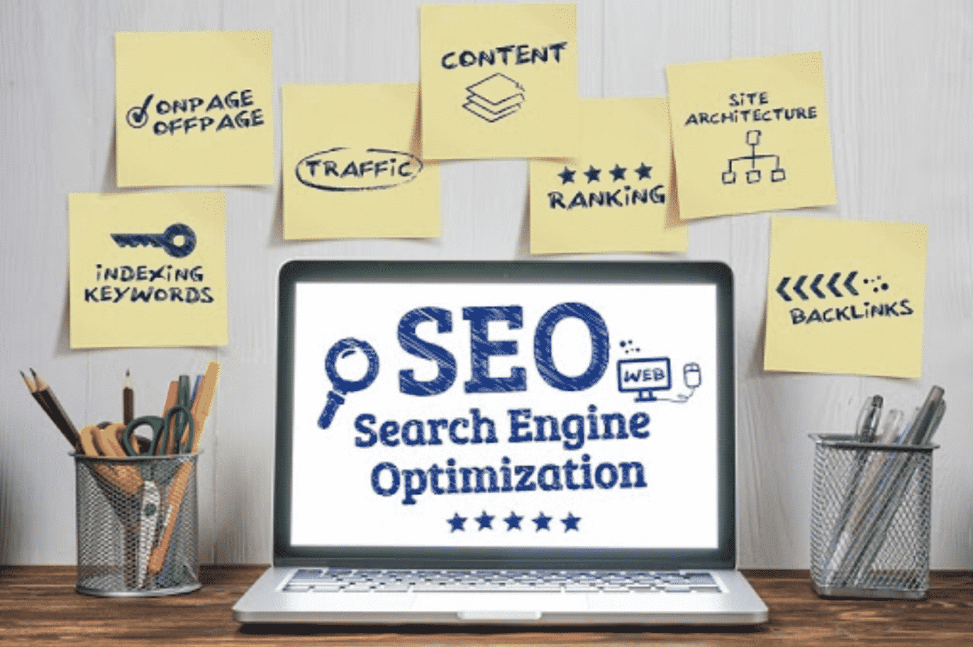 Get Organic Traffic by using Parasite SEO Technique