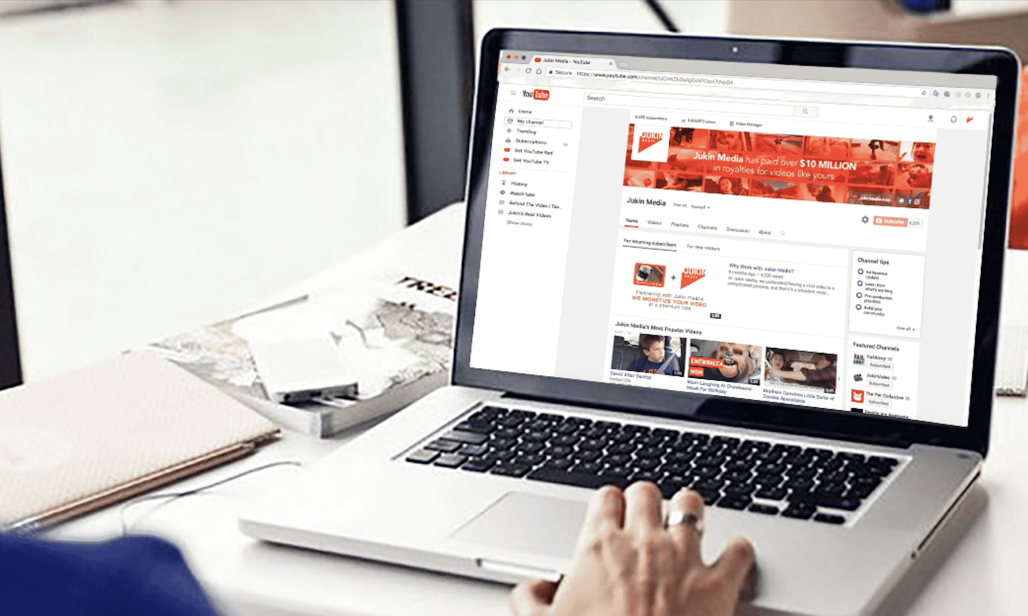 Keep the YouTube videos on fingertips: know about top video downloader for Mac