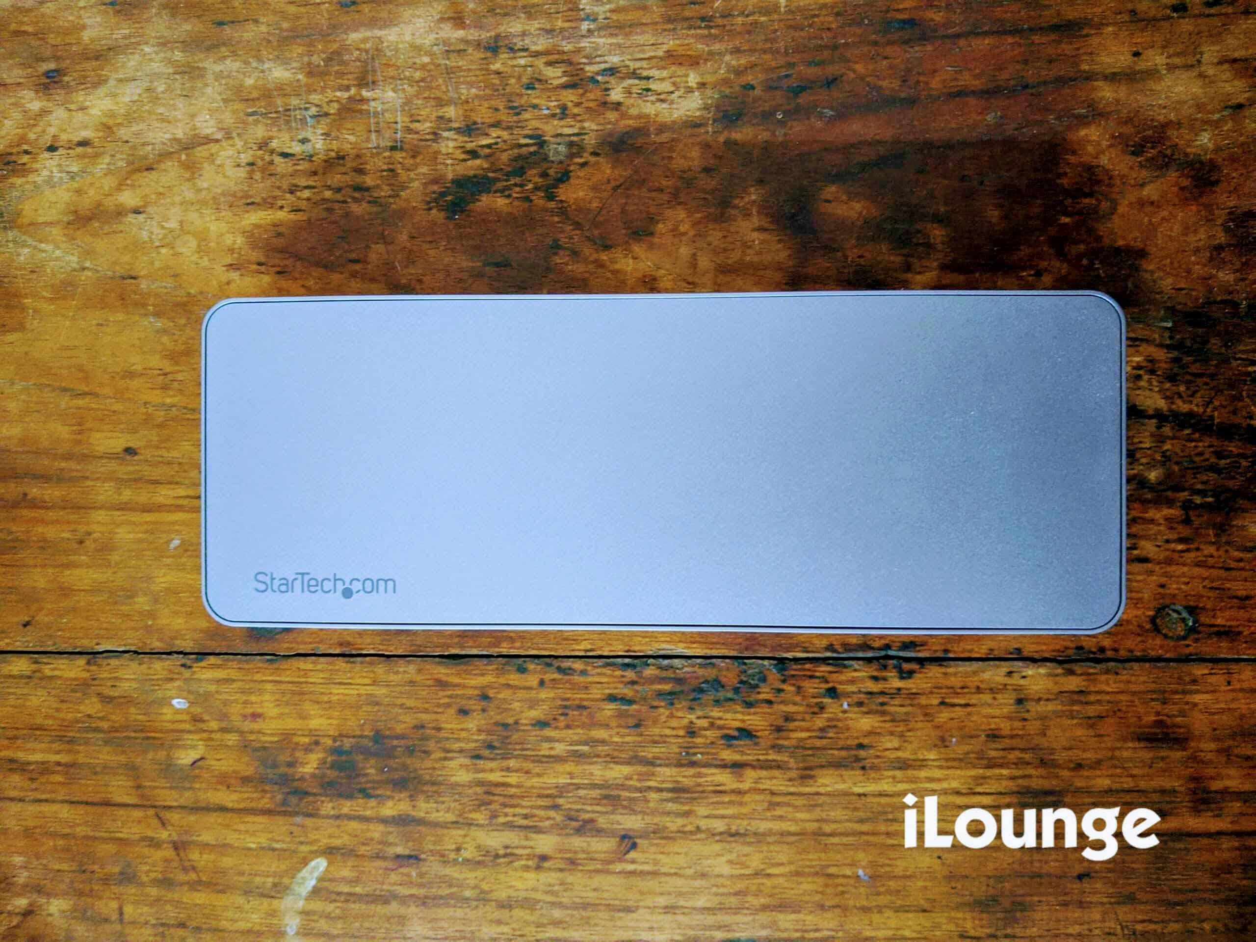 StarTech.com Thunderbolt 3 Dock Review