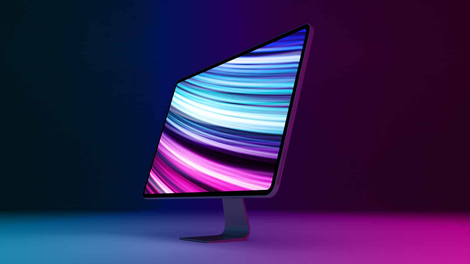Apple to release 24″ iMac in Q4 2020, says Kuo