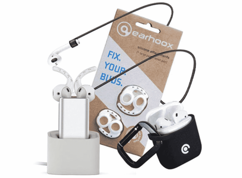 Survival Kit for AirPods by Earhoox