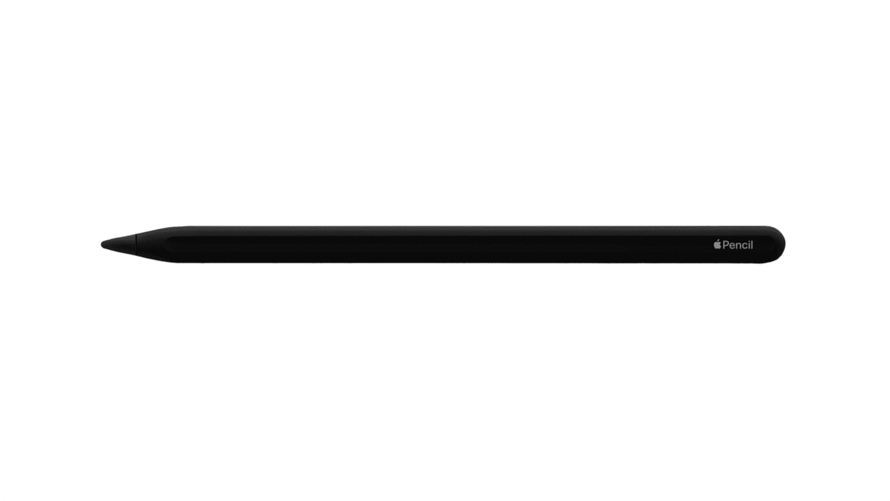 Black Apple Pencil