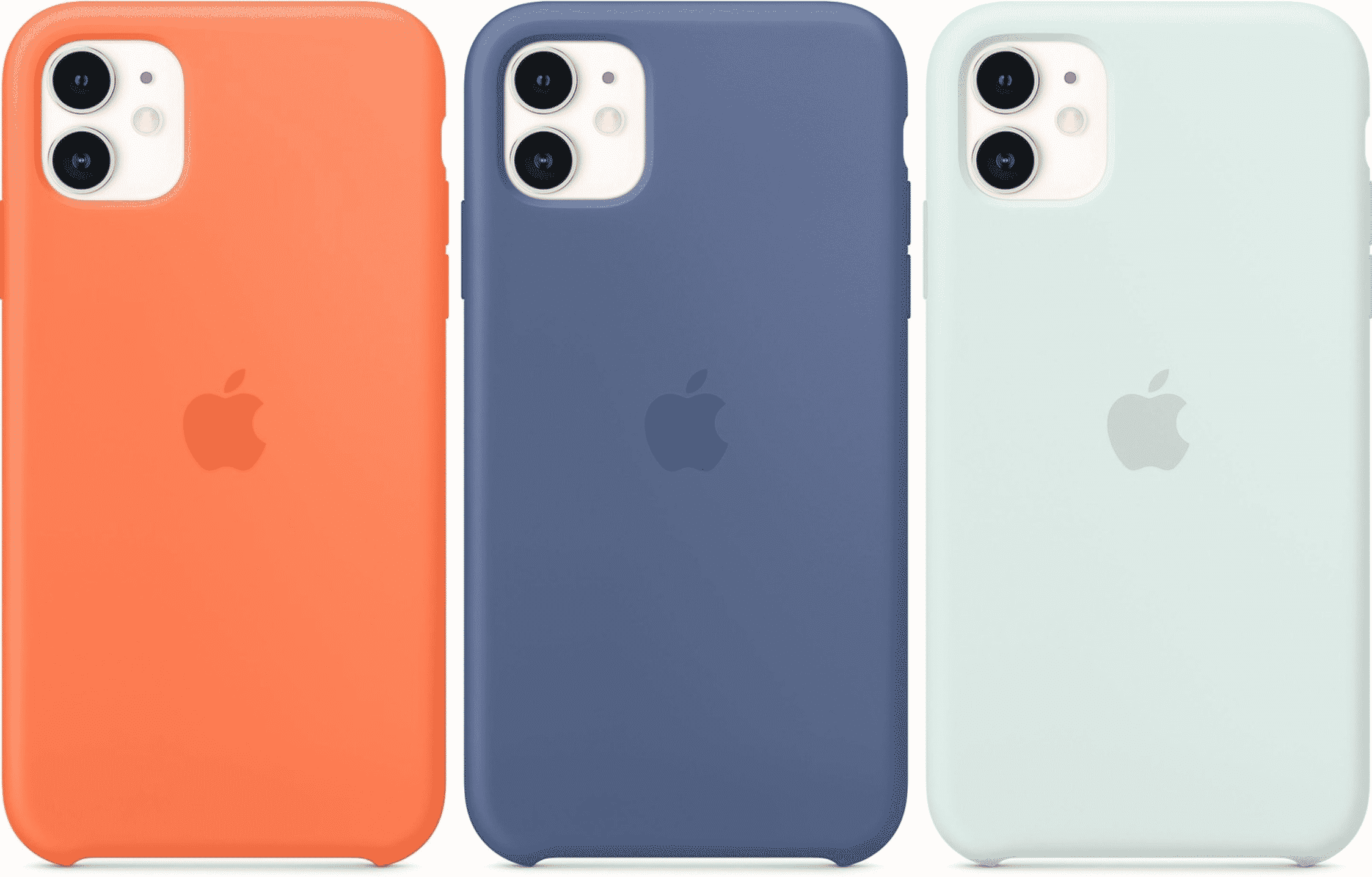 Cases for iPhone 11 and iPhone 11 Pro