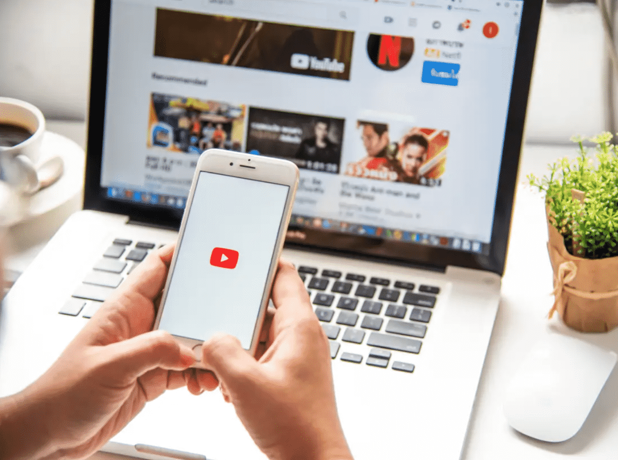 Downloading Videos from YouTube to iOS devices