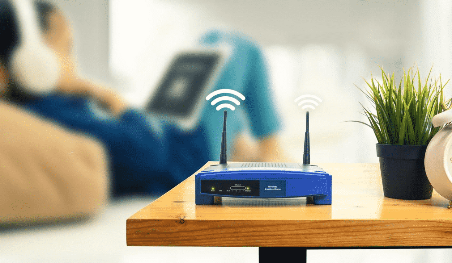 How to Boost your Wi-Fi Connection