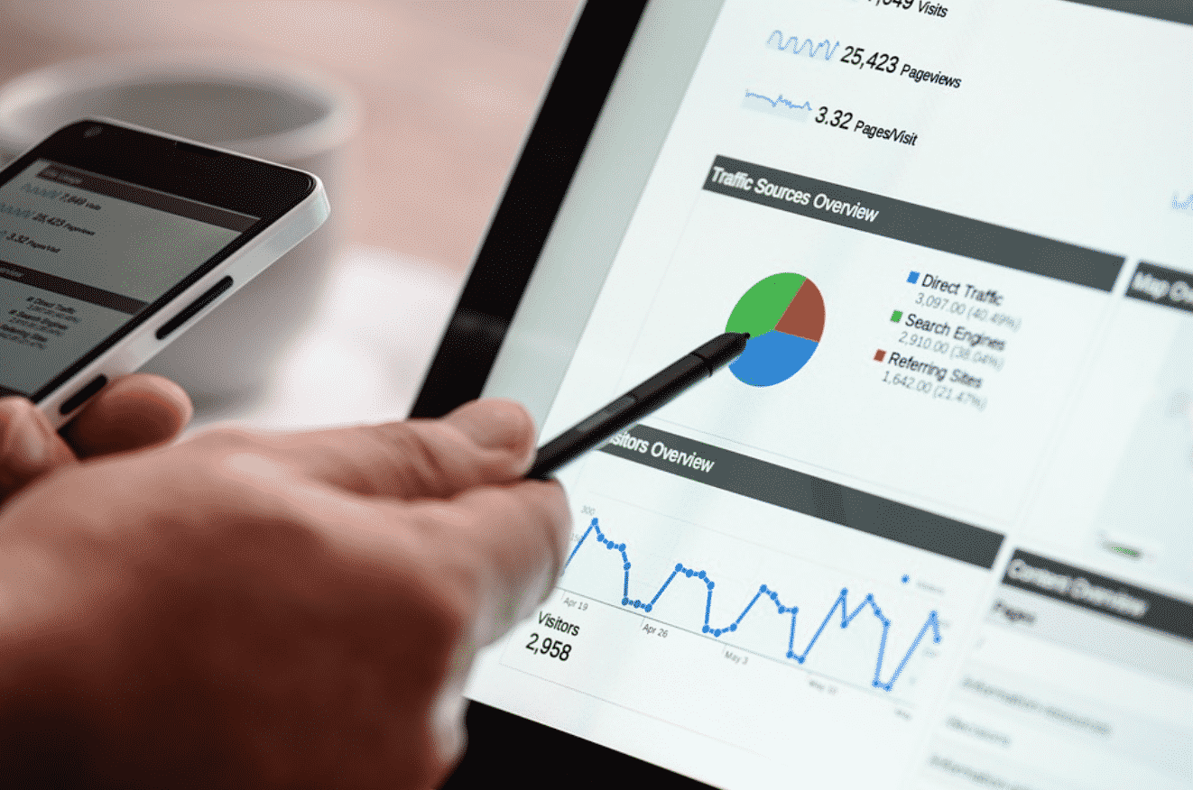 SEO in 2020 – websites fight to maintain rankings after the economic downturn