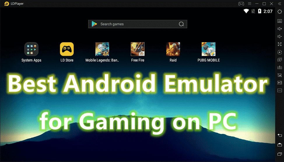 How to Use Free Android Device on PC If My Phone is Apple