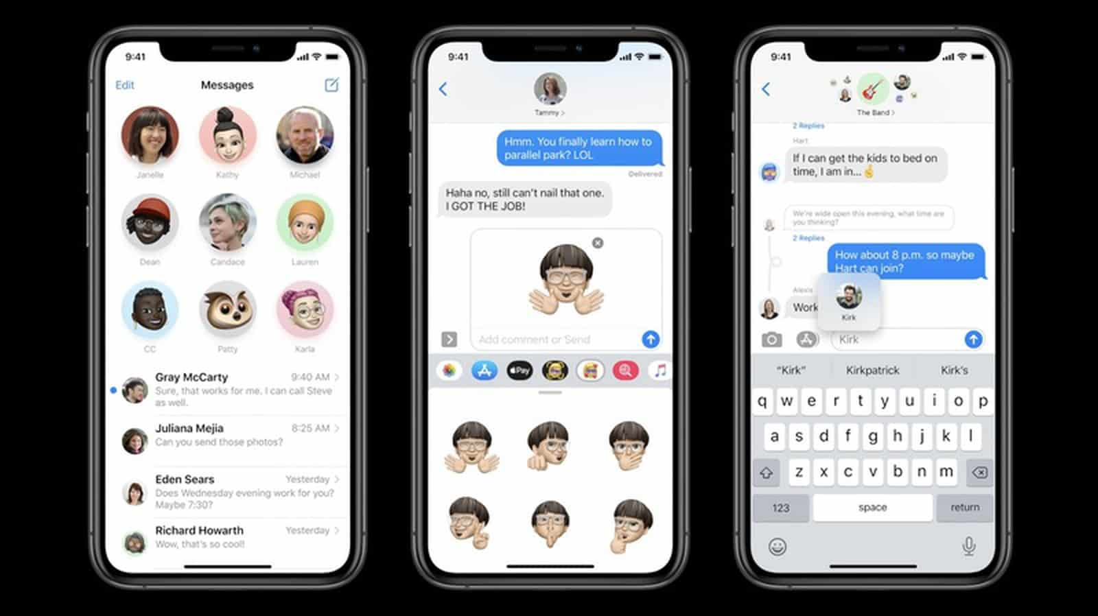 iOS 14 concept shows off new call screen UI, always-on ...  |Ios 14