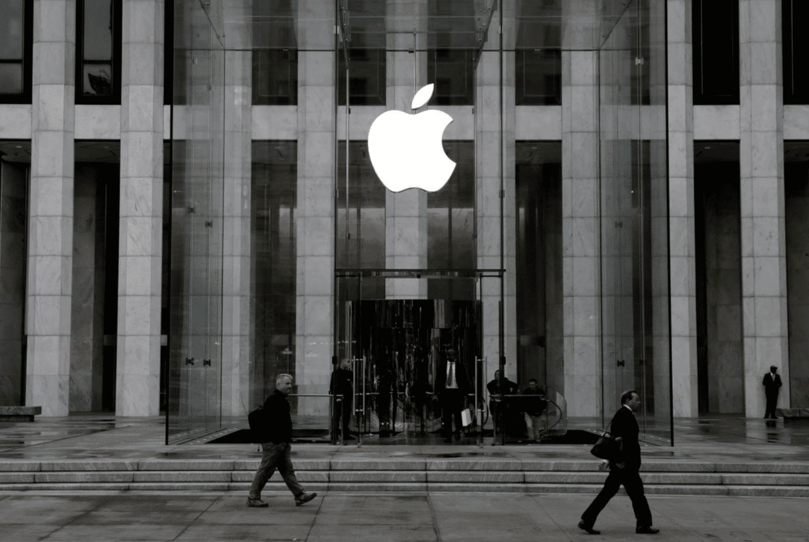 Apple Coding Programs