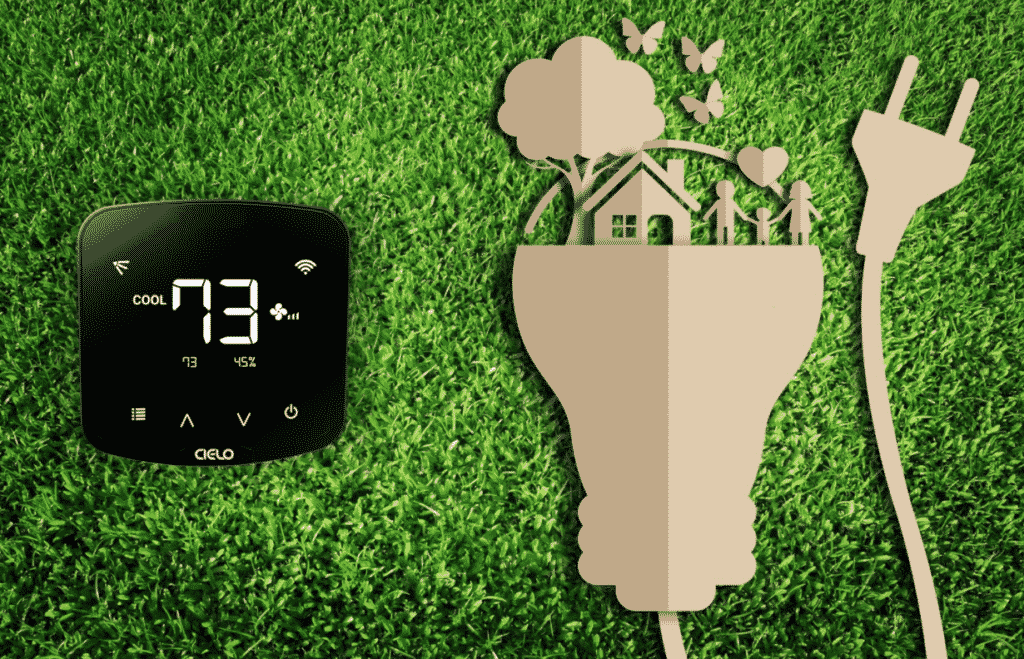 How to Control Your AC Using Your iPhone for Ultimate Comfort & Energy Savings