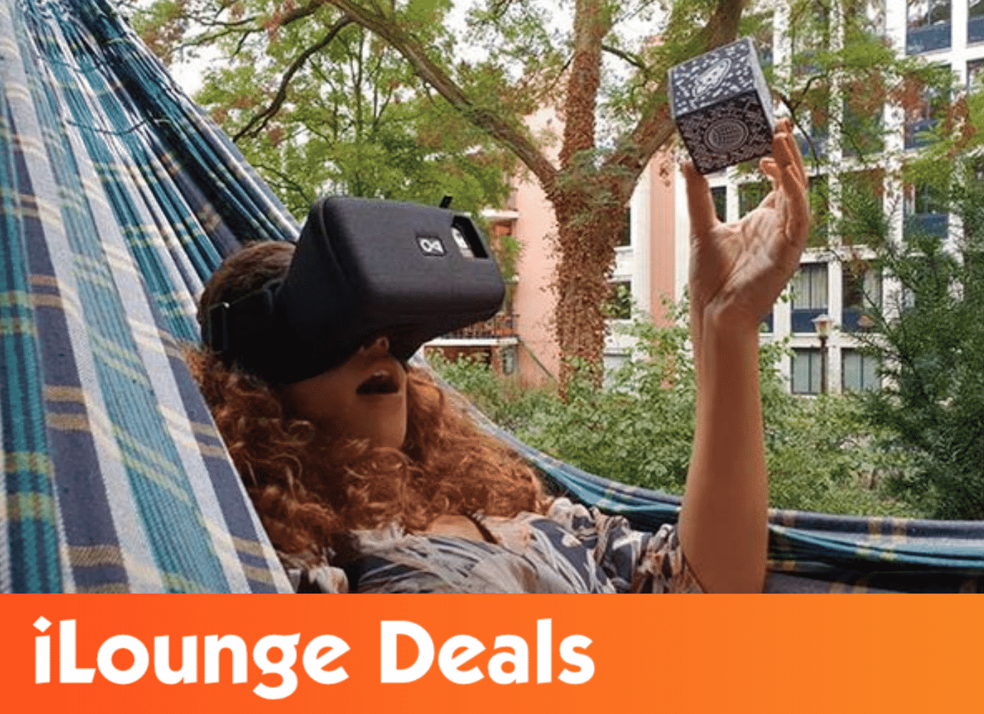 Get 30% off on the MagiMask + MagiTools: AR Headset & Tracker Objects