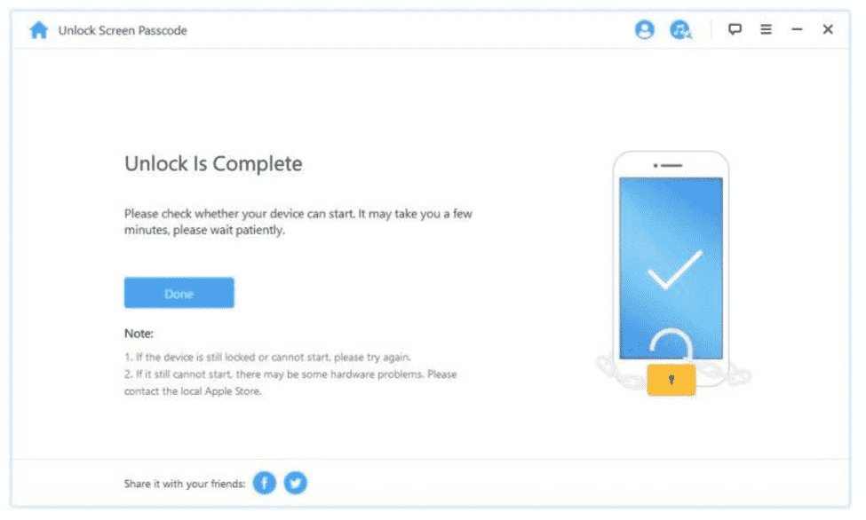 5 Ways to Unlock an iPhone Without the Passcode