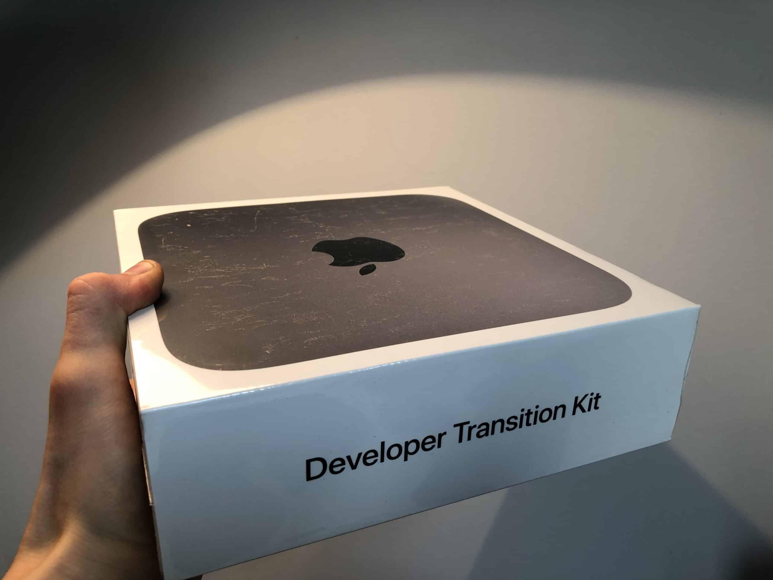 Apple A12Z on Rosetta beats Microsoft's SQ1 chip