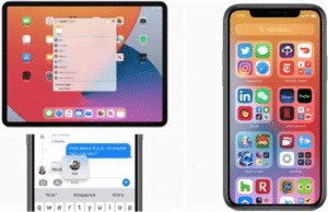iOS and iPadOS 14