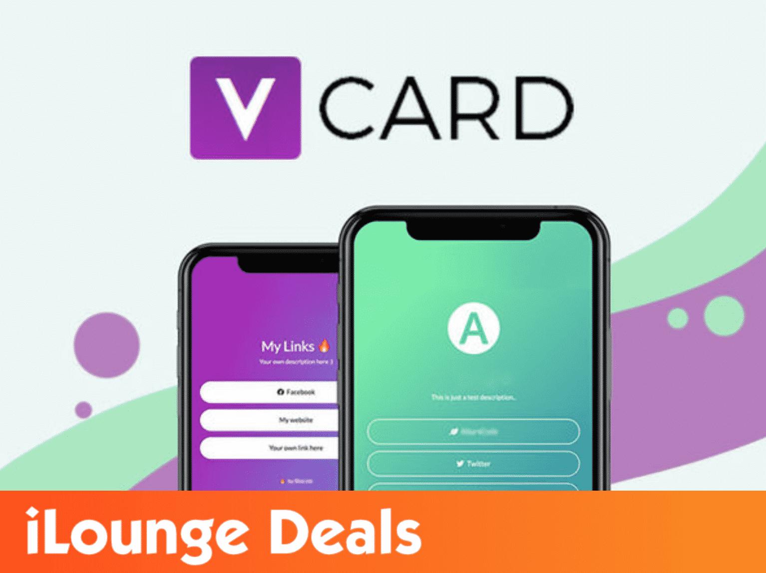 vCard - Your Virtual Business Card
