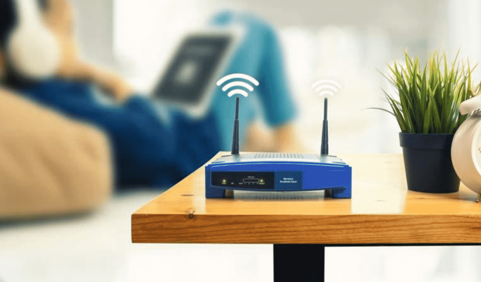 5 Ways to Boost Your Wi-Fi Performance