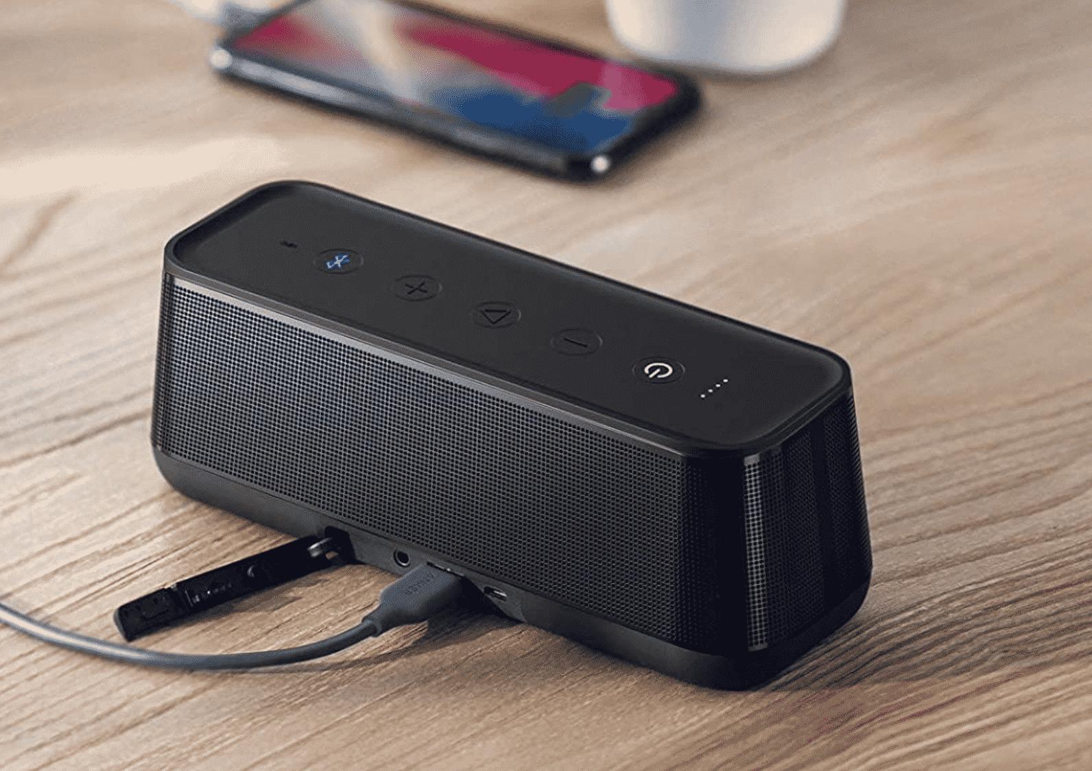 Anker Soundcore Pro+ Speaker
