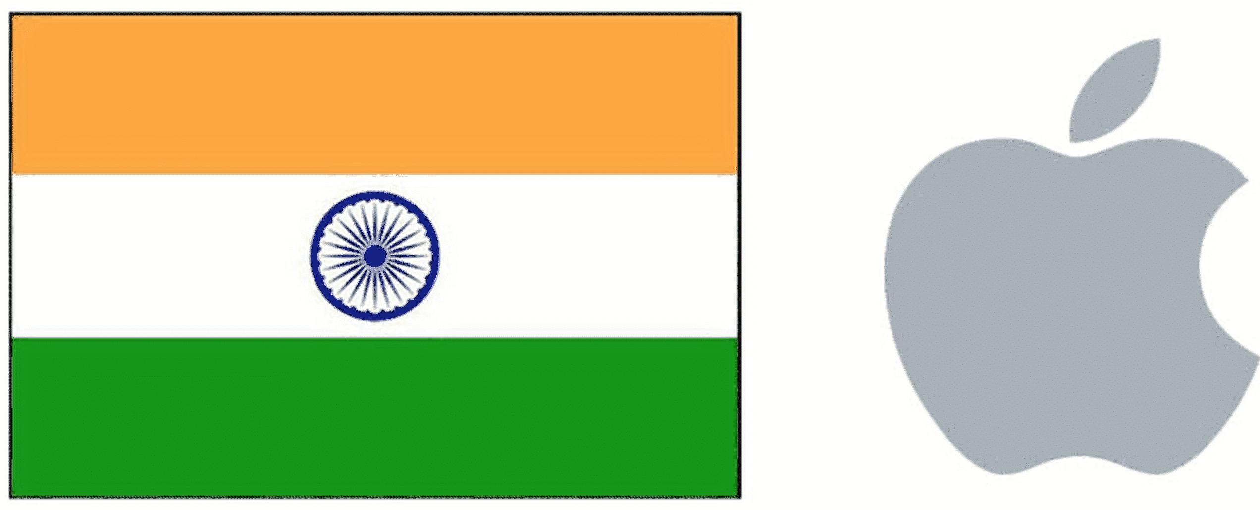 Apple Online in India